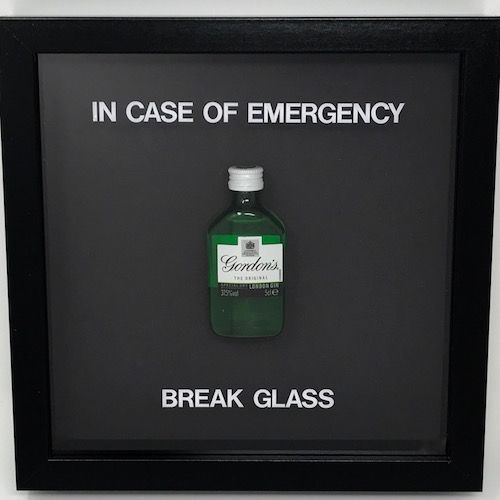 Emergency Frames